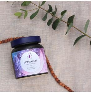 Tisane Inspiration : Eucalyptus, thym et menthe verte bio