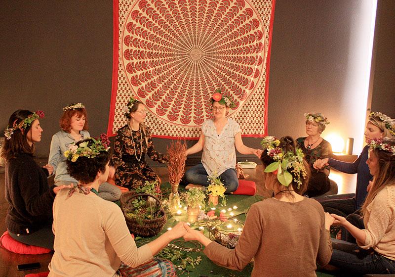 rituel-couronne-fleurs